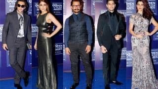 GQ Awards Men Of The Year 2017 Winners: Aamir Khan, Anushka Sharma, Ranveer Singh, Sidharth Malhotra Win Big