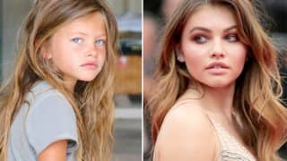 Thylane Blondeau: 'Most Beautiful Girl In the World' Attends New York Fashion Week 2017