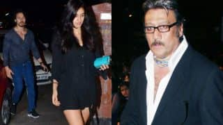 Tiger Shroff And Disha Patani Are NOT Moving In Together, Confirms Jackie Shroff