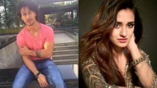 Tiger Shroff And Disha Patani Start Shooting For Baaghi 2