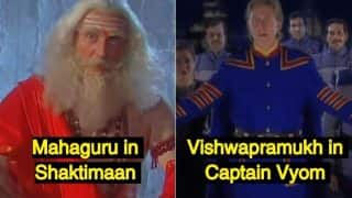 Tom Alter Dies at 67: Shaktimaan's Guru or Captain Vyom's Boss, Roles Only '90s Kids Will Remember