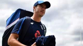 Toby Roland-Jones Unlikely to Feature in England's Ashes 2017-18 Squad