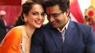 Aanand L Rai to Reunite With Kangana Ranaut For Tanu Weds Manu 3?