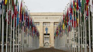 कश्मीर मुद्दे के समाधान के लिए भारत-पाक वार्ता सबसे जरूरी: संयुक्त राष्ट्र प्रमुख