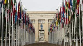 Four Million Refugee Children Unschooled, Warns United Nations
