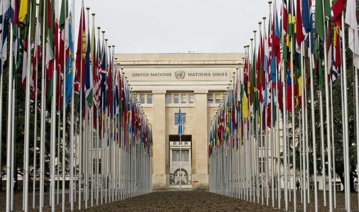 यूनाइटेड नेशन्स (फाइल फोटो)