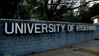 Alliance For Social Justice Sweeps University of Hyderabad Students Union Polls