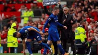 Wayne Rooney Will Return to Manchester United, Predicts Jose Mourinho