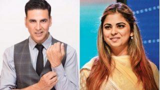 देश के सबसे अमीर शख्स मुकेश अंबानी की बेटी अब बॉलीवुड में रखने जा रही है कदम, जानिए कौन सी है फिल्म