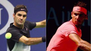 US Open 2017: Roger Federer, Rafael Nadal Qualify for Quarterfinals
