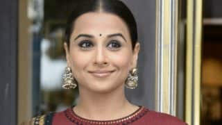 You'll Agree With Vidya Balan's Opinion On The New CBFC Board Members