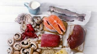 Vitamin B12 Deficiency Symptoms: 5 Signs You are Vitamin B12 Deficient