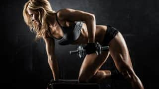 Resistance Training for Women: Here's Why Every Girl Should Do Resistance Training