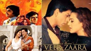 Yash Chopra 85th Birth Anniversary: 5 Most Romantic Movies Yash Chopra Gifted Every Lover