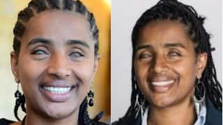 Yetnebersh Nigussie, Blind Female Ethiopian Rights Lawyer Wins 'Alternative Nobel Prize'