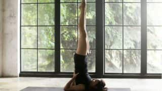 Yoga Asanas for Weight Gain: 5 Effective Yoga Poses to Gain Weight