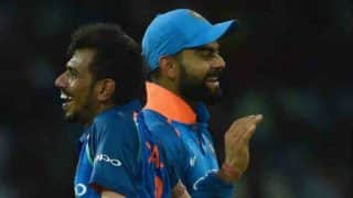 India vs New Zealand, 3rd ODI: India Beat New Zealand by 6 Runs To Win the Three-Match ODI Series