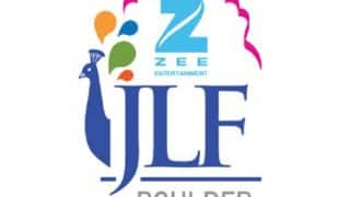 Get High on Literature at ZEE Jaipur Literature Festival
