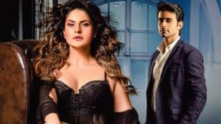 Zareen Khan - Gautam Rode's Aksar 2 Postponed? - Exclusive