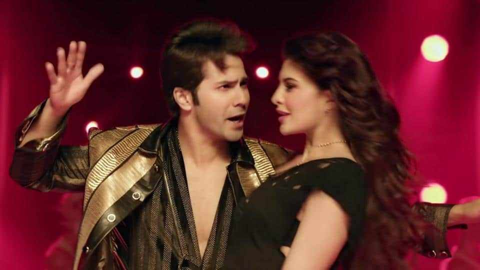B'towners flock at Judwaa 2 premiere event