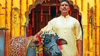 Akshay Kumar's Toilet: Ek Prem Katha Breaks His Previous Records To Become The Actor's Highest Grosser