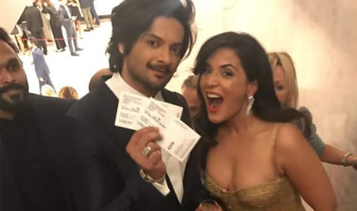 Ali Fazal & Richa Chadha's friendship turns to love?