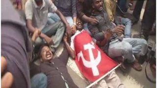 NEET के खिलाफ तमिलनाडु में प्रदर्शन, 14 छात्र भूख हड़ताल पर