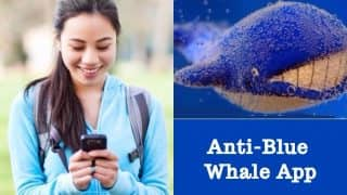 Anti-Blue Whale Challenge App Created by Pakistani Teenager: Everything You Need to Know About New Task-based Game