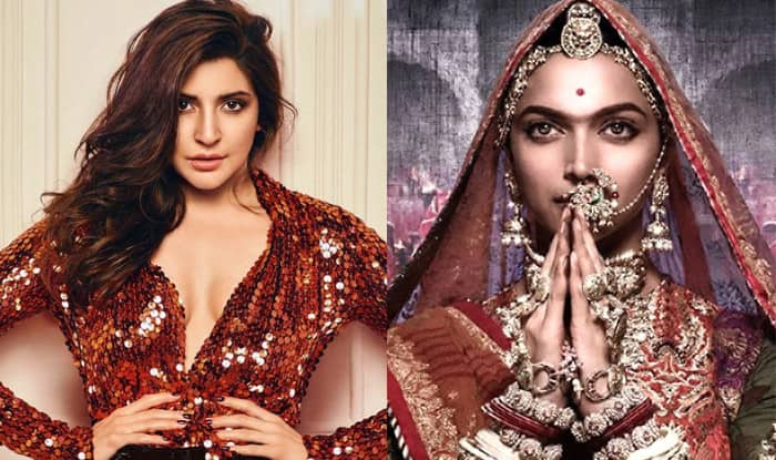 Shahid Kapoor's Padmavati costumes involved 4 months of intense research