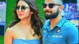 Anushka Sharma And Virat Kohli To Open A Restaurant Soon?