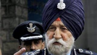 Last Rites of IAF Marshal Arjan Singh to be Held Tomorrow in Delhi, State Funeral to be Accorded