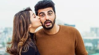 Parineeti Chopra Is Making Arjun Kapoor Nervous?