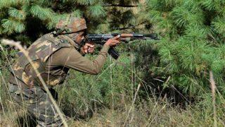 Army Thwarts Pakistan's BAT Attack in J&K's Keran Sector