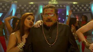 Patel Ki Punjabi Shaadi Song Maro Line: Shilpa Shinde Sheds Her Bhabhiji Look To Sweep You Off Your Feet