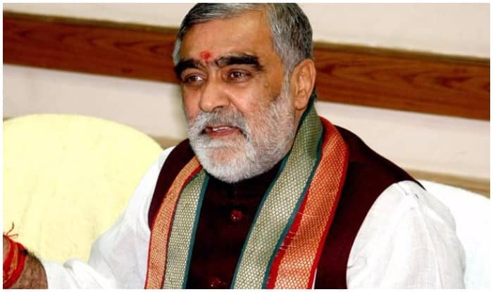 Ashwini Kumar Choubey appointed MoS Health and Family Welfare