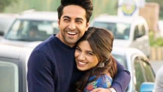 Shubh Mangal Saavdhan Box Office Collection Day 4: Ayushmann Khurrana - Bhumi Pednekar's Film Remains Stable, Mints Rs 16.99 Crore