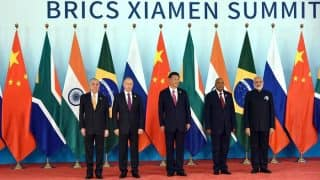 Rattled Pakistan Rejects BRICS Declaration, Blames Afghanistan For Providing 'Safe Havens' to Terrorists