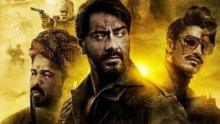Ajay Devgn, Emraan Hashmi's Baadshaho To Have A Sequel - Exclusive