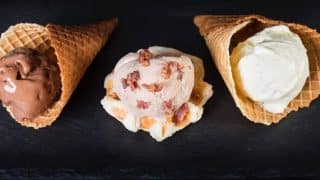 This Amazing Dessert Outlet in Mumbai Serves Delicious Bacon Ice Cream!