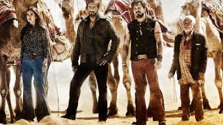 Baadshaho Box Office Collection Day 4: Ajay Devgn - Emraan Hashmi's Film Crosses The Rs 50 Crore Mark