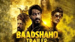 Milan Luthria's Baadshaho Get A Thumbs Down From Critics
