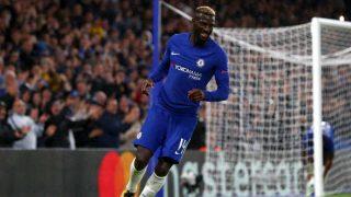Chelsea's Tiémoué Bakayoko Survives Car Accident