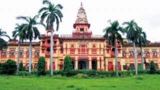 BHU Asks Political Science Students to Write Eassy on BJP, Short Note on AAP