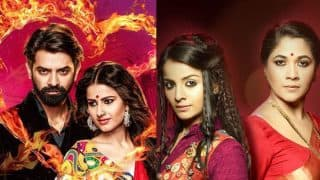 Iss Pyaar Ko Kya Naam Doon : Latest News, Videos and Photos on Iss