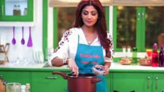 Shilpa Shetty Kundra's Healthy Soup Recipe: How to Make Yummy Beetroot and Carrot Soup (Watch Video)