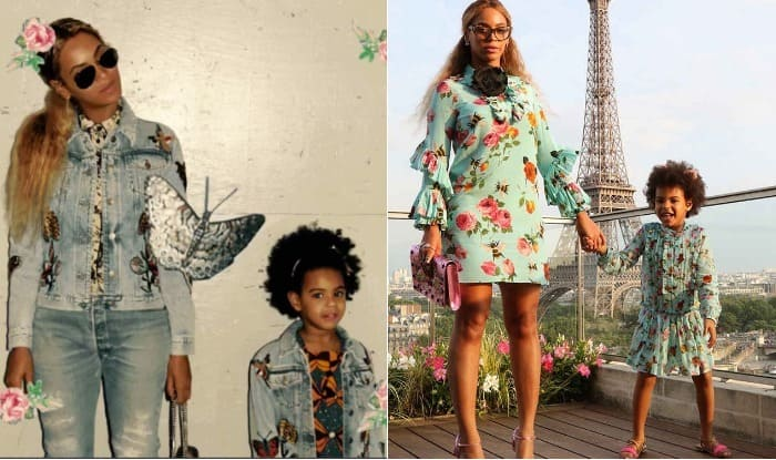 Beyonce birthday today 36 years old