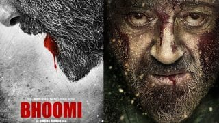 Bhoomi Box Office Collection Day 3: Sanjay Dutt – Aditi Rao Hydari Continues Steady Growth; Earns Rs 7.48 Crore