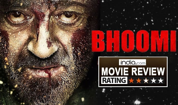 Bhoomi Movie Review: Sanjay Dutt's Film Is Emotionally Overwhelming But Lacks The Punch