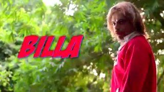 वीडियो : मशहूर गुलाटी, किस गम में बन गए 'बिल्ला शराबी' ?