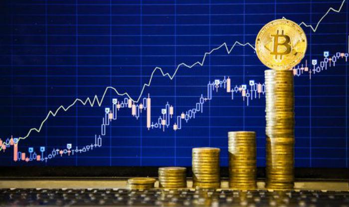 Bitcoin'ler, bir ülkeyi zengin etti!